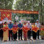 Cao su Điện Biên phấn đấu khai thác 1.600 tấn mủ