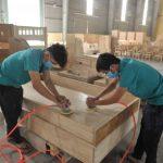 Gỗ Tây Ninh mở rộng thị trường bằng uy tín và chất lượng