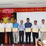 CĐ CSVN tổ chức 2 cuộc thi tôn vinh người công nhân