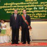 VRG đóng góp tích cực cho phát triển kinh tế - xã hội Campuchia