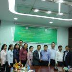 Sẽ giải quyết khó khăn, vướng mắc cho các công ty thành viên VRG tại Campuchia