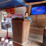 Cao su Đồng Nai - Kratie: Quyết đạt và vượt sản lượng 5.200 tấn