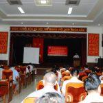 Cao su Kon Tum: Công bố quyết định giao khoán cho các nông trường
