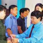 Cao su Đồng Nai vinh danh 90 công nhân ưu tú