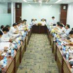 VRG thực hiện tốt quy chế phối hợp, hợp tác với tỉnh Bình Phước