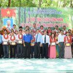 Cao su Bình Thuận tuyên dương 35 công nhân ưu tú