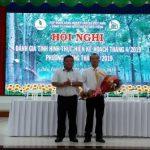 Bổ nhiệm mới TGĐ Công ty CPCS Dầu Tiếng – Kratie và Dầu Tiếng - Campuchia