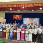 Cao su Tân Biên: Tuyên dương 11 tập thể, 60 cá nhân học tập, làm theo lời Bác