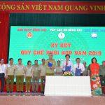 Nhiều kết quả thiết thực trong việc phối hợp giữa Cao su Đồng Nai và Sở Công thương