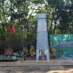 Thư ngỏ vận động kinh phí chỉnh trang, tôn tạo Khu di tích Phú Riềng Đỏ