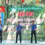 """Tam ca 3 anh em """"Đông – Nam – Bắc"""" ở Cao su Bình Thuận"""