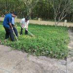 Khởi công tôn tạo Khu Di tích Phú Riềng Đỏ