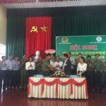 Công an tỉnh và Cao su Quảng Nam: Phối hợp xử lý hơn 100 vụ việc an ninh trật tự