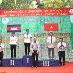 Cao su Chư Sê – Kampong Thom phấn đấu vượt từ 5-10% kế hoạch