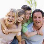 Hãy vì hạnh phúc gia đình!
