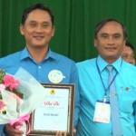 Thi Chủ tịch CĐ giỏi Cao su Bình Long: Nội dung thi từ thực tiễn