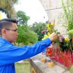 Tuổi trẻ Cao su Phú Riềng: Tri ân các Anh hùng Liệt sĩ