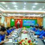 Đoàn TN Cao su Phú Riềng: Nhiều hoạt động hướng đến 90 năm truyền thống ngành
