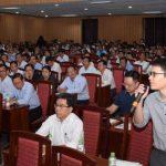 Cổ đông đặc biệt quan tâm đến chiến lược phát triển của VRG