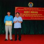 Công đoàn Cao su Mang Yang: 6 tháng trao 4 nhà Mái ấm CĐ