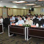VRG tham dự Hội nghị trực tuyến triển khai nghị quyết 35-NQ/TW