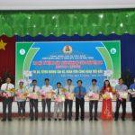 Công đoàn Cao su Dầu Tiếng kỷ niệm 90 năm thành lập Công đoàn Việt Nam
