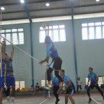 Khai mạc giải bóng chuyền nam truyền thống Cao su Dầu Tiếng năm 2019