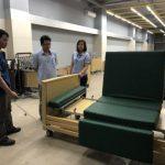 Công ty CP KCN Nam Tân Uyên ưu tiên chọn các dự án đầu tư công nghệ cao