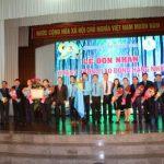 Công đoàn Cao su VN đón nhận Huân chương Lao động hạng Nhất