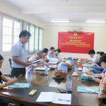 Khối Thi đua Công đoàn số VII: Nhiều hoạt động hướng về NLĐ