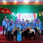 Cao su Đồng Phú sôi nổi Hội thi Chủ tịch công đoàn cơ sở giỏi