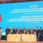 Cơ hội lớn cho nông sản Việt