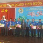 Chủ tịch Công đoàn Đội Ea Khal đạt giải nhất Hội thi Chủ tịch Công đoàn giỏi Ea H'leo
