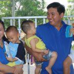 Trần Thị Ngọc Yến: Bí thư Đoàn nhiệt huyết, trách nhiệm