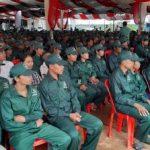 Cao su Tân Biên Kampong Thom tổ chức tuyên truyền phổ biến pháp luật