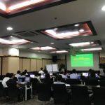 12 công ty cao su tập huấn Doanh nghiệp bền vững