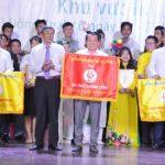 Cao su Việt Lào giành giải nhất Hội diễn Khu vực III