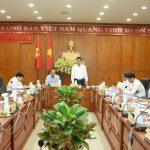 Tỉnh Bà Rịa - Vũng Tàu ủng hộ VRG chuyển đổi nông nghiệp ứng dụng công nghệ cao