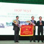 Cao su Bình Thuận cần quan tâm phát triển lĩnh vực khu công nghiệp trên đất cao su