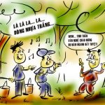 Tiếng hát từ vườn cây