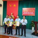 Cao su Chư Prông công bố các chức danh lãnh đạo mới