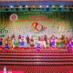 Hội diễn Nghệ thuật quần chúng VRG năm 2019, Khu vực II: Cao su Chư Păh giành giải nhất toàn đoàn