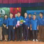 Thanh niên Cao su Hương Khê - Hà Tĩnh chú trọng đổi mới sáng tạo