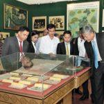 Đánh giá cao đóng góp của Cao su Đồng Nai - Kratie