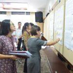 Nhiều ý kiến đóng góp cho chương trình phát triển bền vững