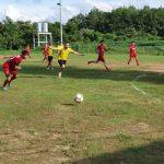 Cao su Việt - Lào tổ chức hội thao mừng 90 năm truyền thống ngành