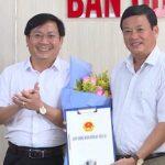 Trao giấy Chứng nhận đầu tư xây dựng khu công nghiệp Nam Pleiku