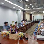 Giải bóng đá THANH NIÊN - VRG CUP sẽ khai mạc vào ngày 14/9