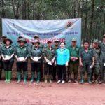 Sức lan tỏa của phong trào thi đua tại Cao su Đồng Nai