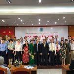 Ông Hồ Xuân Hùng tái đắc cử Chủ tịch Tổng hội NN&PTNT VN